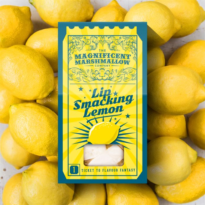 Lip-Smacking Lemon